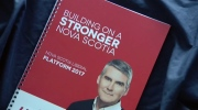 NOVA SCOTIA ELECTION