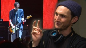 Josh Klinghoffer - Red Hot Chili Peppers