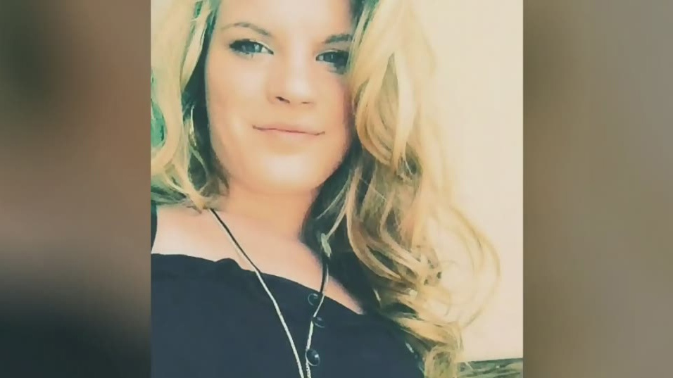 Terri-Lynn Atwood, 25, is on life support after being struck by a car on Thursday, May 25, 2017.