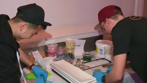 CTV Montreal: Table of Hope