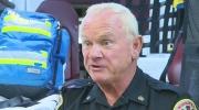 Winnipeg paramedic retiring after 44 years