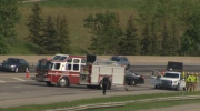 Deerfoot crash