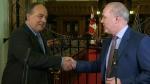 CTV National News: Uncertain minority in B.C.