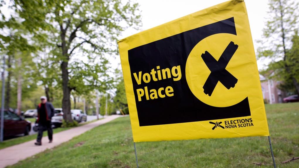 Nova Scotia election story