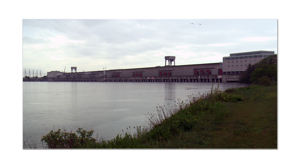 Despite Record Water Levels And Flow Rates St Lawrence Seaway To
