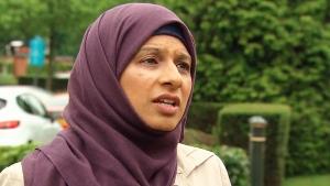 CTVNews.ca: Muslim backlash 'very upsetting'