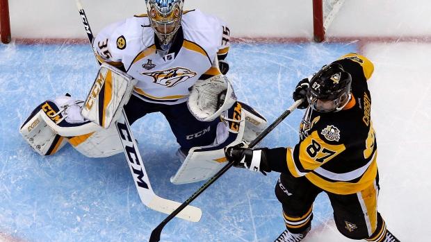P.K. Subban says Predators will win Game 3 vs. Penguins