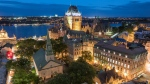 With its festive spirit, welcoming denizens, more than 400 years of Francophone culture and heritage, and flashes of European style and architecture, Quebec City is an ideal destination for a trip within Canada.