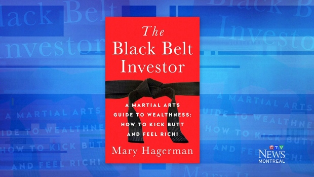 CTV Montreal: Black belt investing