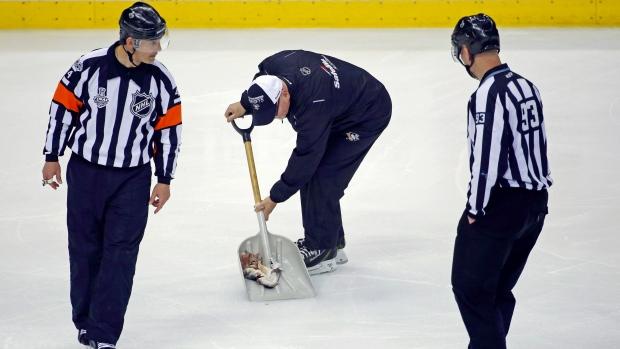 Stanley Cup Final: Goalie Matt Murray a 'calming presence' for Pittsburgh Penguins
