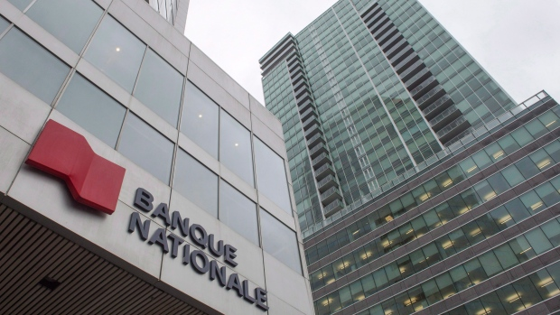 National Bank of Canada posts 2Q profit
