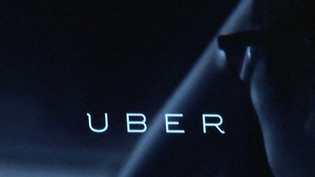 Uber to withdraw from Quebec