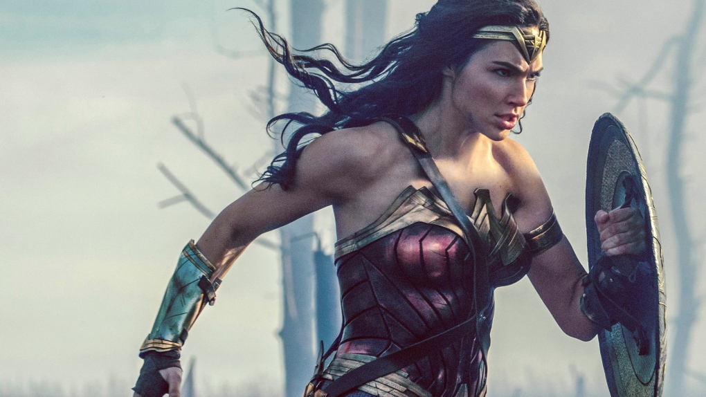 'Wonder Woman 1984' release delayed due to coronavirus