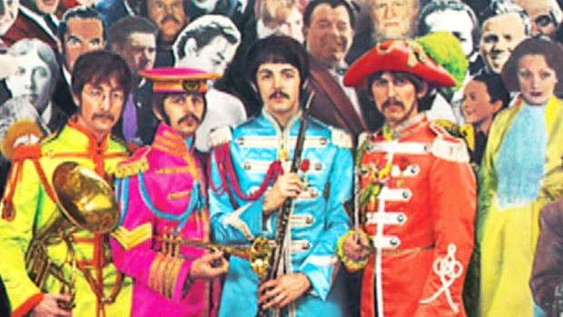 The Beatles Sgt Pepper Namesake Was A Canadian Police Officer Ctv News