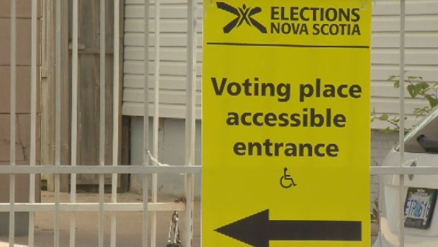 Elections Nova Scotia tells CTV News the ballot counting took longer than they anticipated, and the reason lies largely in the response to a new way of voting.