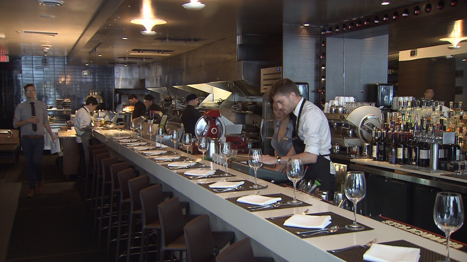 Vancouver eatery facing 65k per month rent increase for Italian kitchen menu vancouver