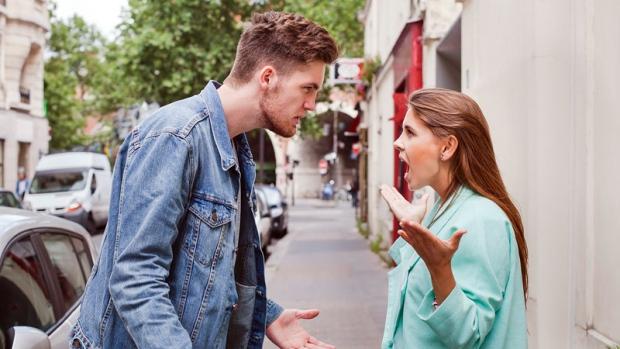 Swearing aloud can be effective