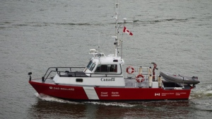 The union said the closures are because the work no longer falls within the coast guard's mandate. (File photo)