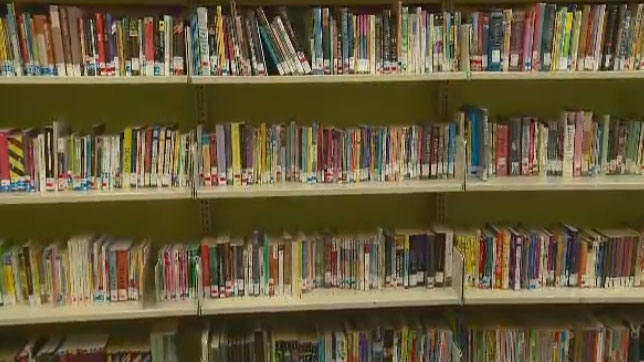 Man pays fine on library book 84 years overdue | Lifestyle from CTV News