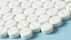 Taking low dose aspirin for six or more years was associated with a significant decrease in cancer risk, especially in colorectal cancers, where the reduction was 31% in women and 30% for men. (Kenishirotie /Istock.com)
