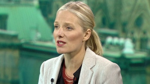 CTV QP: 'An opportunity for us': McKenna