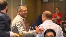 David Khan - Alberta Liberal Party leader