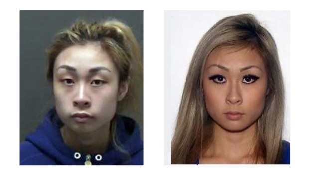 Laurie Phan, wanted for murder