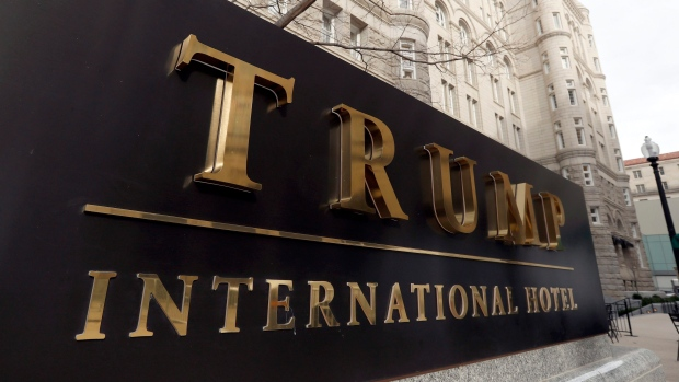 Trump Organization to launch hotel chain