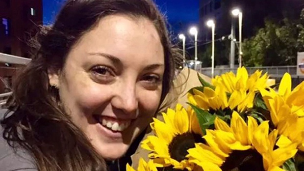 Australian nurse died trying to aid london attack victims for London boden