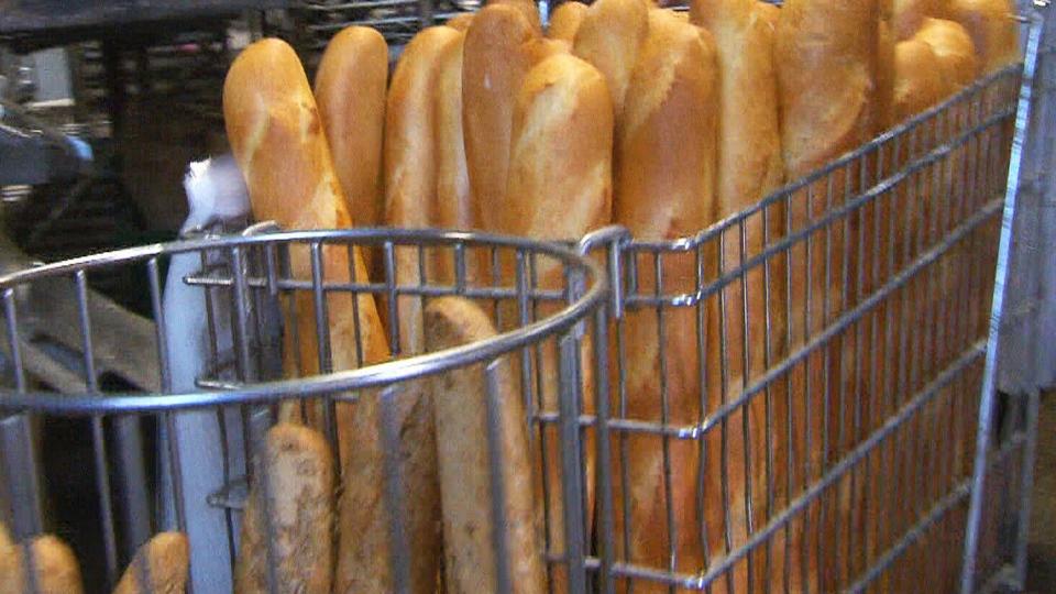 CTV National News: Great bread debate