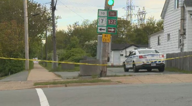 Police investigating suspicious death of 18-year-old woman in Dartmouth