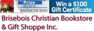 Brisbois Christian Bookstore & Gift Shoppe