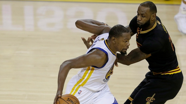 Cleveland Cavaliers hoping to avoid being swept by Golden State Warriors: Crowquill