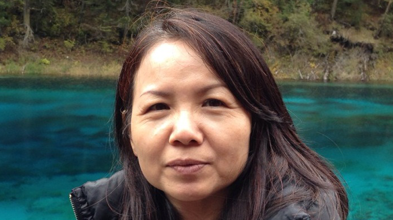 San Li Liao, 54, hasn't been seen or heard from since Friday, May 26, 2017 and her family is worried about her well-being. (Handout)
