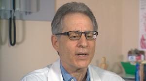 CTVNews.ca: 'Varying reasons' for risk of stroke
