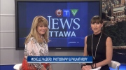 CTV Ottawa: Year of firsts for Ottawa photographer