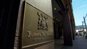 CTV National News: Job cuts at Hudson's Bay