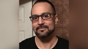 Christopher Van Camp, 37, was killed inside Saskatchewan Penitentiary on June 7, 2017. (File photo)