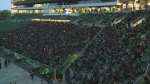 Mosaic Stadium preparing for first Rider preseason
