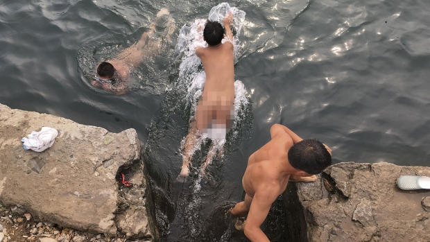 Prompt reply Naked Chinese girl naturist was error