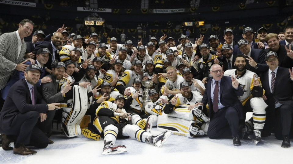Image result for back to back stanley cups