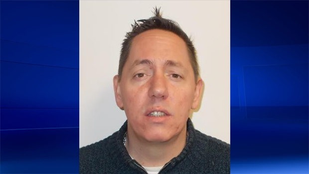 Federal inmate known to visit Barrie wanted by police