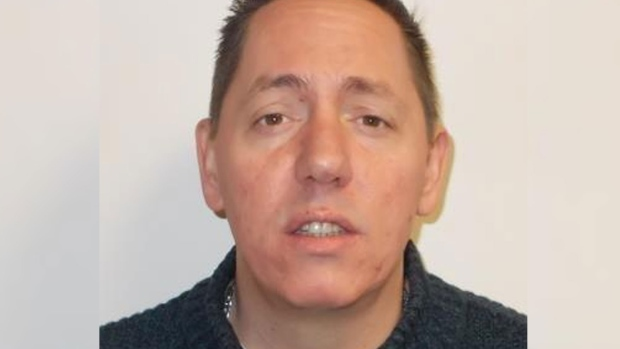 Sex offender wanted on Canada-wide warrant