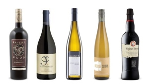 Natalie MacLean's Wines of the Week  Jun. 12, 2017
