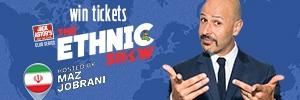 JFl Etnic Show