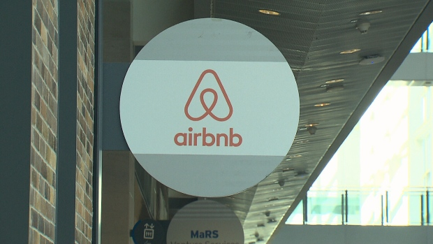 Province to announce partnership with Airbnb on affordable housing