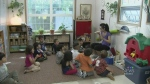 Sask. signs on to federal child care deal