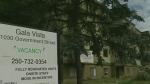 Man discovered dead inside Duncan building