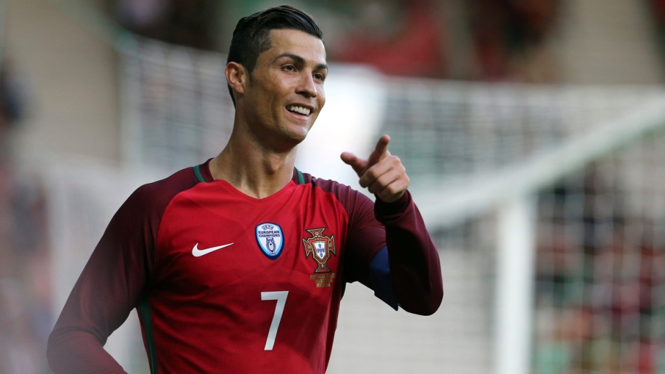 Cristiano Ronaldo charged with tax fraud in Spain