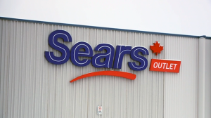 Sears Canada has been the anchor tenant of the Station Mall since it opened in 1973.